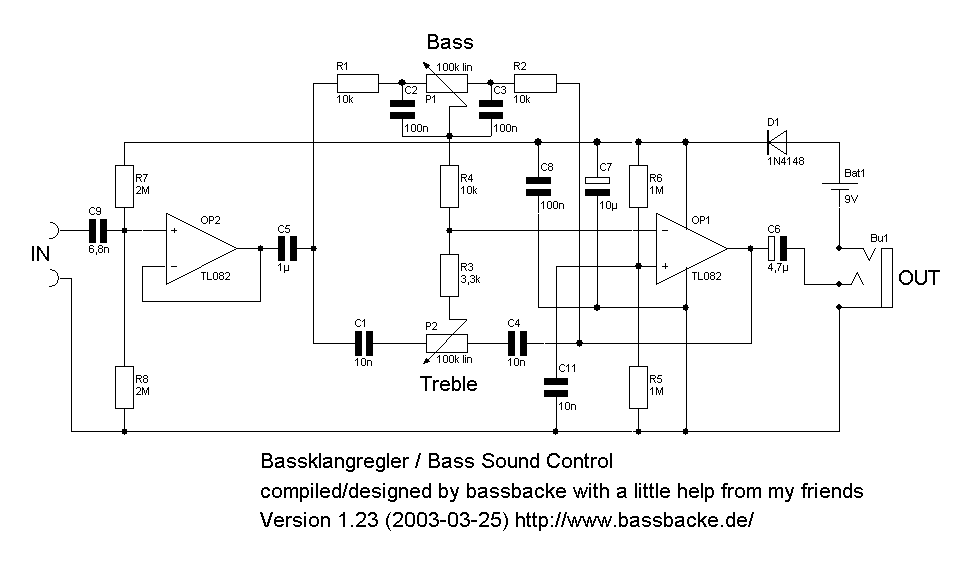 Berühmt P Bassgitarre Schaltplan Galerie - Die Besten Elektrischen ...
